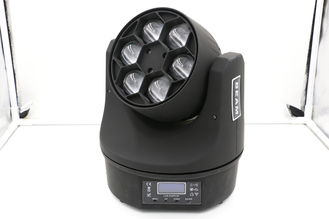 Spot Moving Head Light Disco Party Light Peralatan Pencahayaan Dj Bar Stage 24x15w