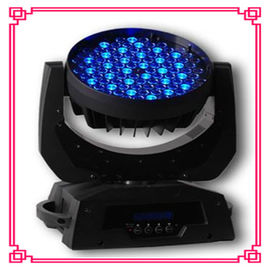 3 Watt Moving Head LED Stage Lighting 11 / 15ch AC 90-240V Lampu Sorot Teater
