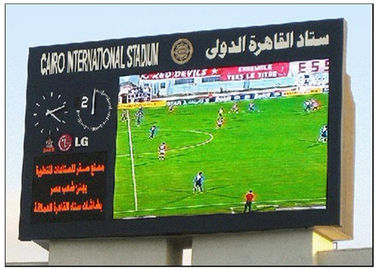 Stadion LED Display