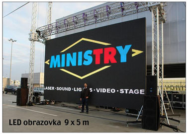 Sewa LED Display